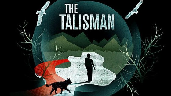 Duffer Bros. and Spielberg to turn Stephen King's 'The Talisman' into Netflix series