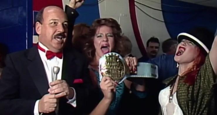 Keepin' It Kayfabe: Do special WrestleMania entrances help you win?