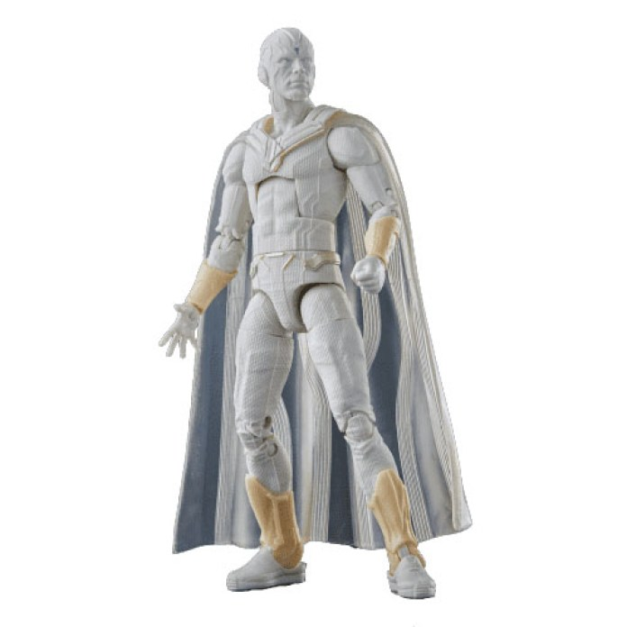Marvel Legends White Vision