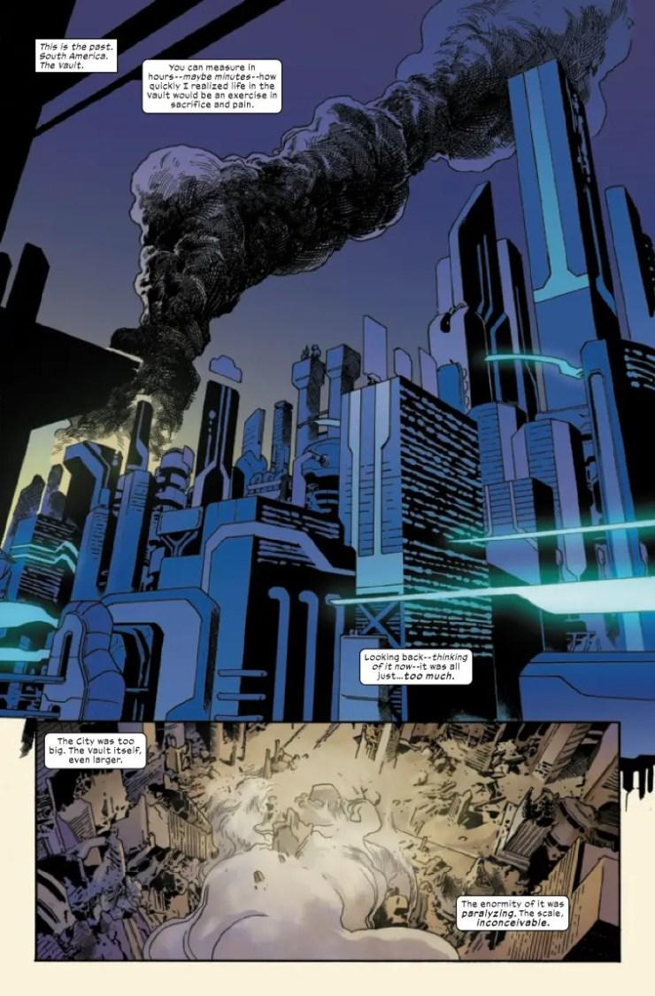 Marvel Preview: X-Men #19