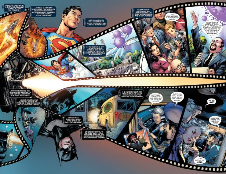 Batman/Superman #16