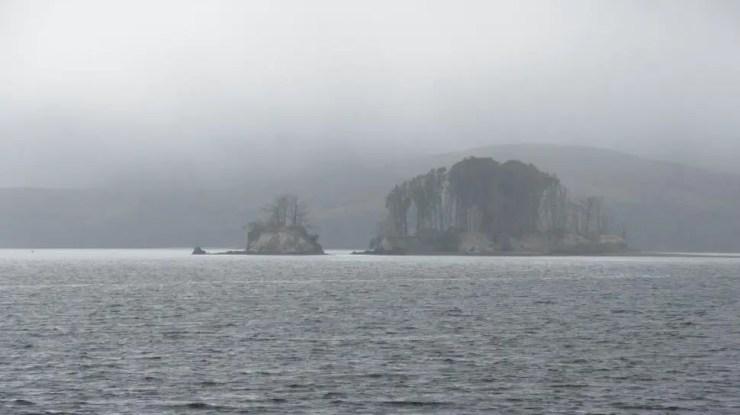 [SXSW '21] 'Offseason' review: Surreal folk horror on a quiet island