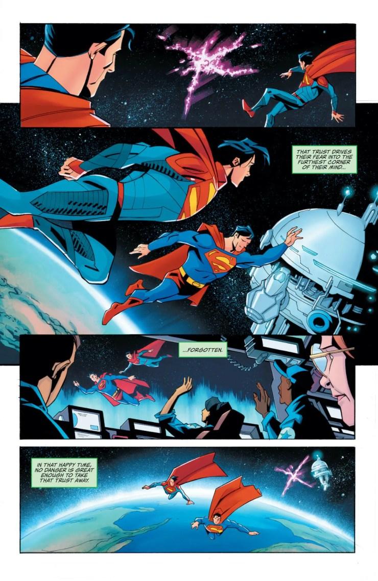 DC Preview: Superman #29