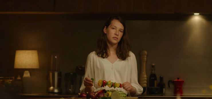 [SXSW '21] 'The Feast' review: Welsh horror is one of the most frightening films you will see this year
