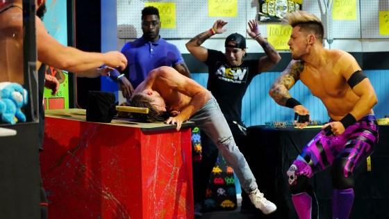 PTW Wrestling Podcast episode 150: Heel Turn