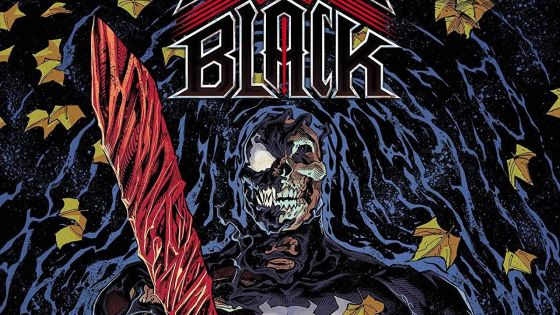 'King In Black' #5 gives Eddie Brock his superhero happy ending
