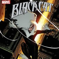 EXCLUSIVE Marvel Preview: Black Cat #5