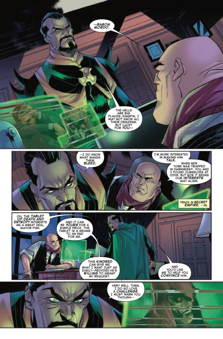 Marvel Preview: Amazing Spider-Man #63