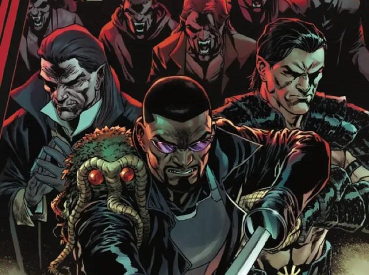 Marvel Preview: Avengers #45