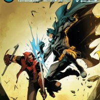 DC Preview: Batman: Urban Legends #2