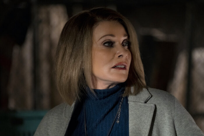 'Creepshow' Season 2 Episode 4 review: Barbara Crampton shines and cosmic horror