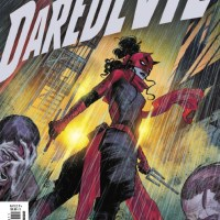 Marvel Preview: Daredevil #29