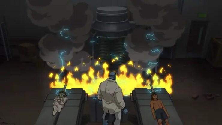 Invincible (Amazon Studios)