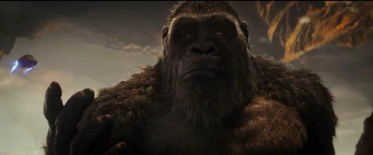 Godzilla vs. Kong: The history of Hollow Earth