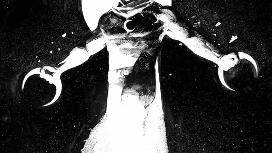 EXCLUSIVE Marvel First Look: Moon Knight #1 variant covers