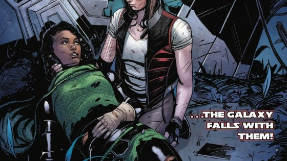 Marvel Preview: Star Wars: Doctor Aphra #9