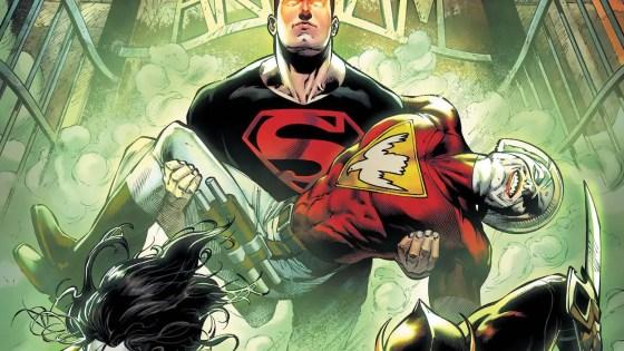 DC Preview: Suicide Squad #2