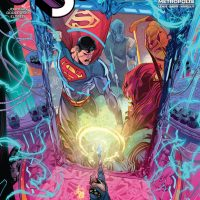 DC Preview: Superman #30