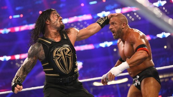 Revisiting the disappointing flop that was 'WrestleMania 32'
