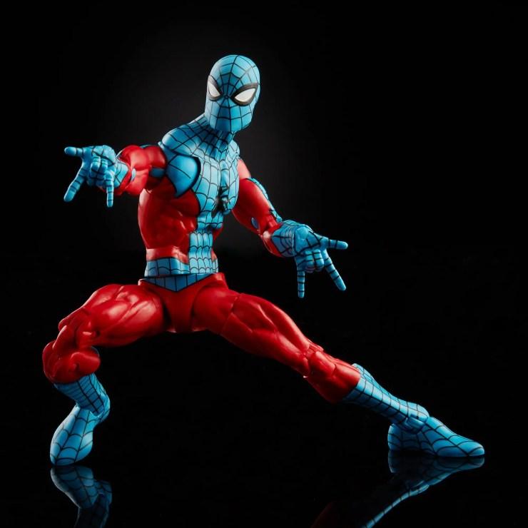 Marvel Legends: Hasbro reveals Web-Man Retro Collection figure