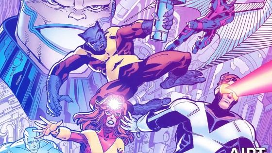 X-Men Monday Call for Questions: Louise Simonson and Walter Simonson