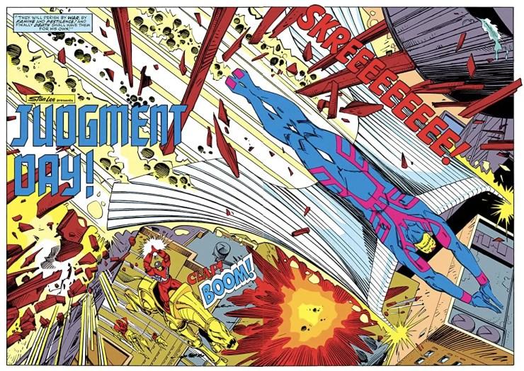 X-Men Monday #103 – Louise Simonson and Walter Simonson Revisit X-Factor – Part 2