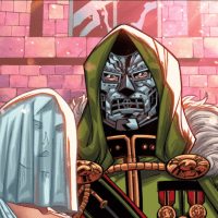 Marvel Comics announces Doctor Doom's wedding for 'Fantastic Four' #32