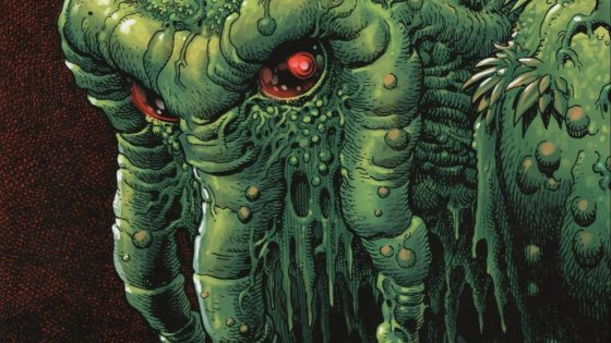 Man-Thing by Steve Gerber: The Complete Collection Vol. 3