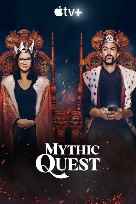 mythic quest everlight tv picks