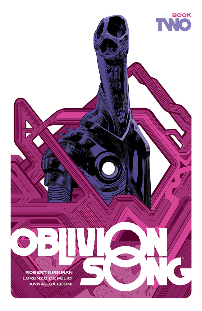 July 2021 Image Comics solicitations: