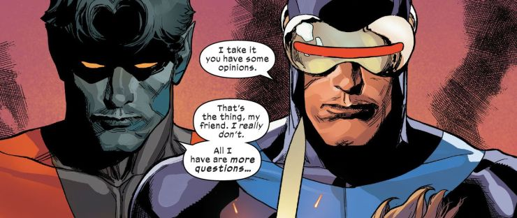 'Way of X' prelude: Moral and religious questions explored in 'X-Men'