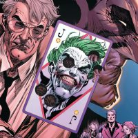 'The Joker' #2 brings the Batman and Oracle into the mix