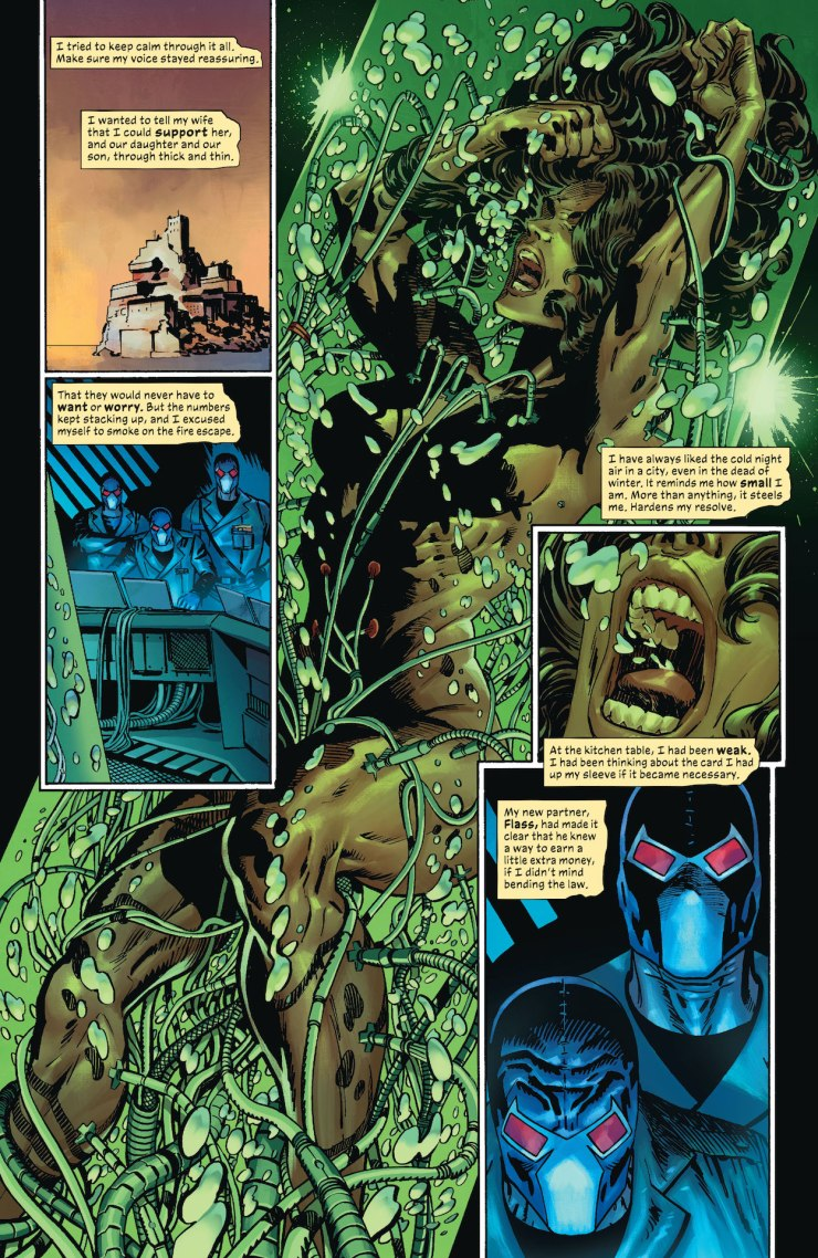 The Joker (2021-) #2