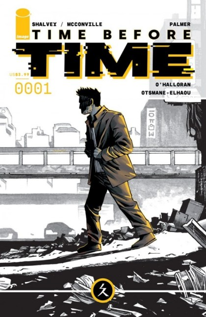 Spinning 'round the timeline with the creators of 'Time Before Time'