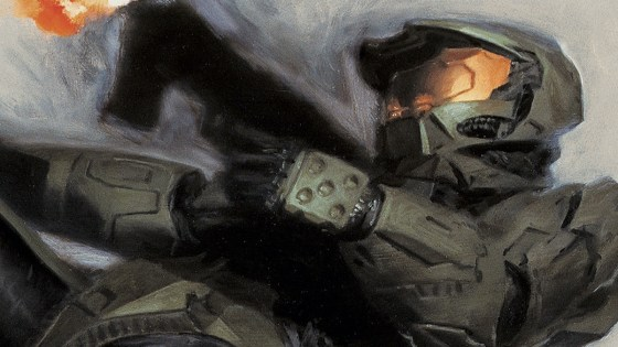Dark Horse announces 'Halo Graphic Novel' for August 2021