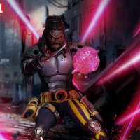 Mezco Toyz unveils X-Men One:12 Collective Bishop