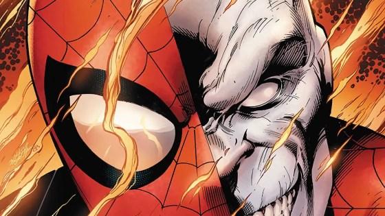 'Amazing Spider-Man' #67 is great ensemble storytelling