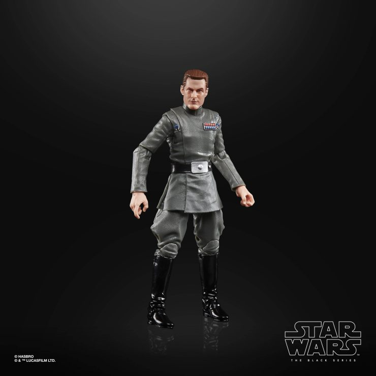 New Star Wars Black Series and Vintage Collection reveals from Hasbro