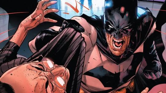 DC Preview: Batman #109