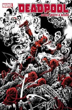 August 2021 Marvel Comics solicitations
