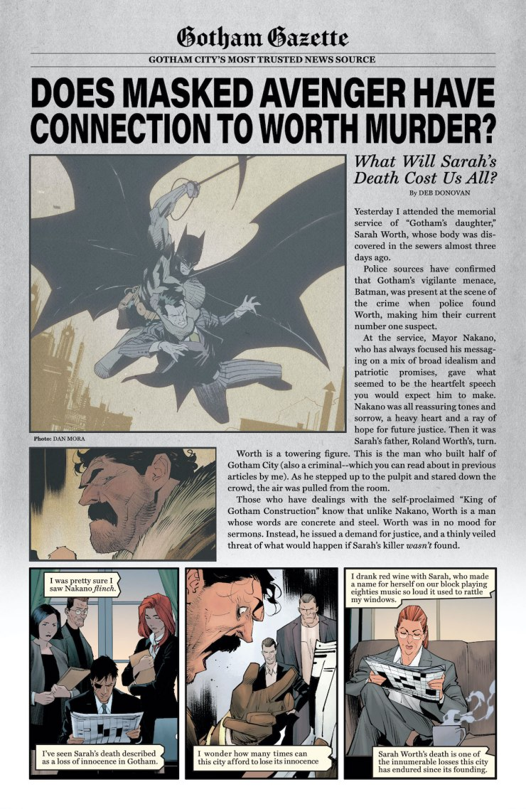 DC Preview: Detective Comics #1036