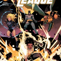 DC Preview: Justice League #61