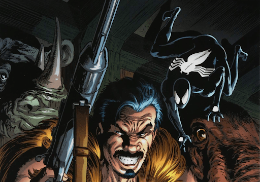 Sony casts Aaron Taylor-Johnson as Kraven the Hunter for solo and future films