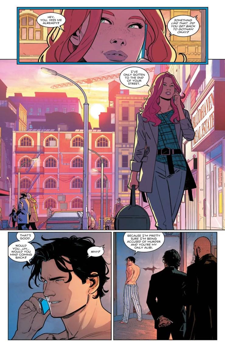 Nightwing (2016-) #80