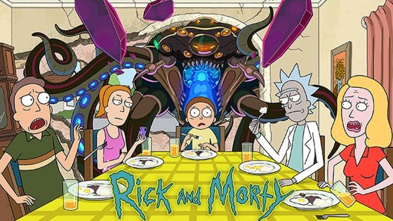 Rick and Morty: Season 5 trailer, return date, and all episode titles revealed!