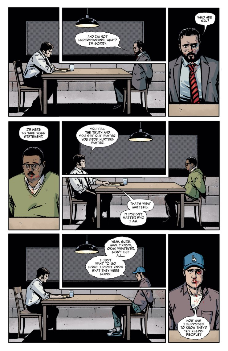 Rorschach (2020-) #8