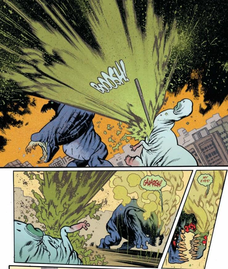 AIPT Comics Podcast Ultramega #3