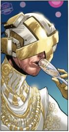 Courtesy of Marvel Comics