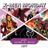 X-Men Monday #105 - Jordan D. White Talks X-Pets, the New X-Men, 'The Trial of Magneto' and More