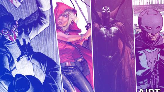 August 2021 Image Comics solicitations: King Spawn, Jupiter's Legacy, and more
